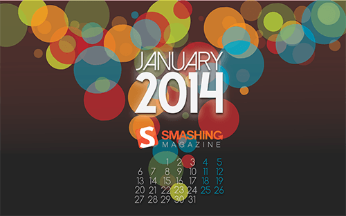 have smashing new year