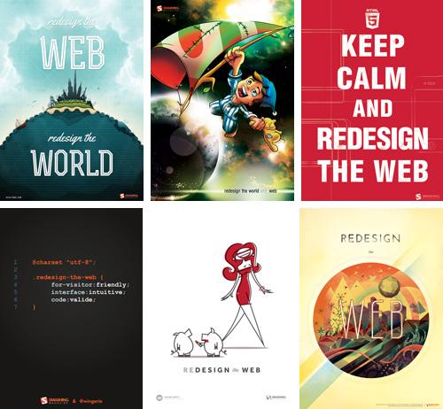 redesigntheweb