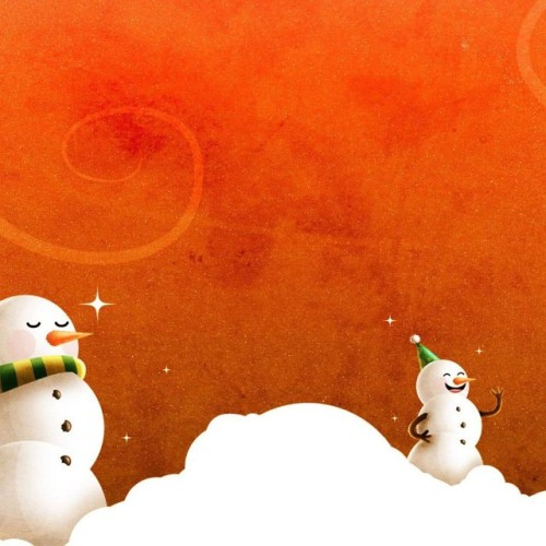 25 HD Christmas wallpapers in 2048x2048 for iPad