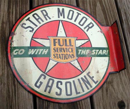 Star Motor Gasoline