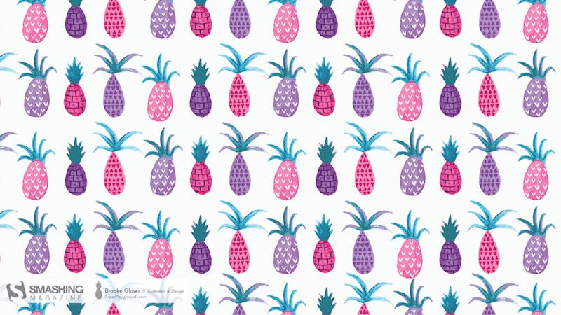 Pineapple Summer Pop