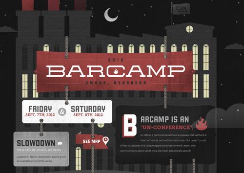 Barcamp A500