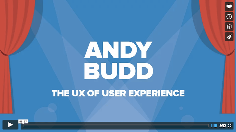 The UX Of User Experience