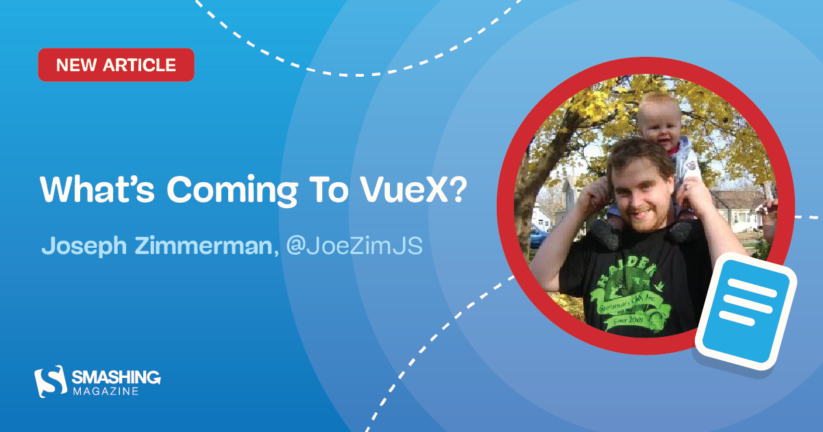 What's Coming To VueX?