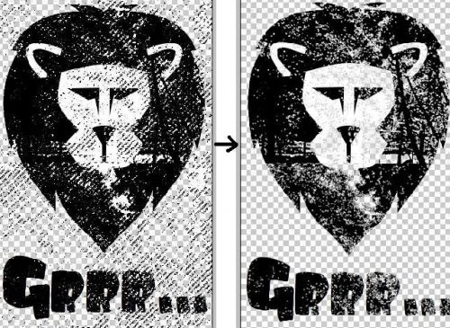 40 Dirty Grunge Effect Photoshop Tutorials — Smashing Magazine