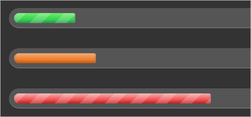 CSS3 Progress Bars | CSS-Tricks