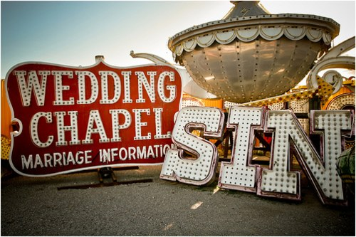 Vintage Signage - they go together like a horse and carriage