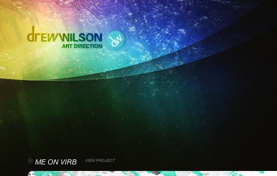 drewwilson.com