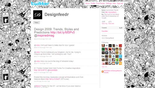 @Designfeedr