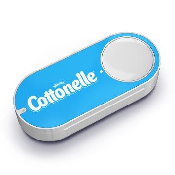 Dash button, a consumer's dream!