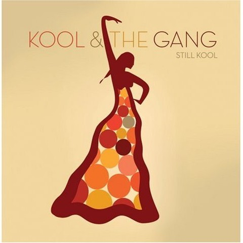 Showcase of Beautiful Album and CD covers- Kool and the Gang - Still Cool