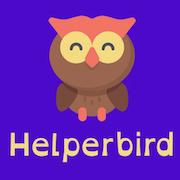 Helperbird