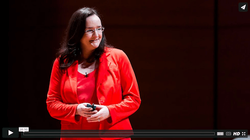 Tina Roth Eisenberg – Don't Complain, Create
