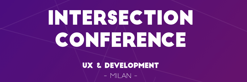 Intersection Conference 2019