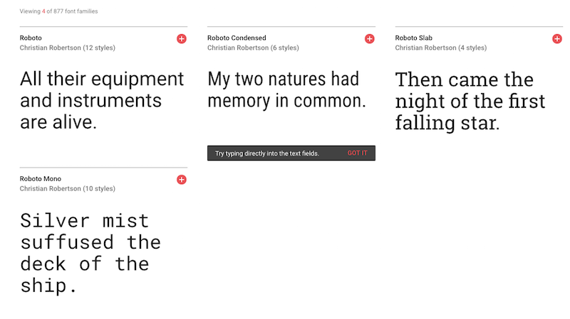 A Reference Guide For Typography In Mobile Web Design — Smashing
