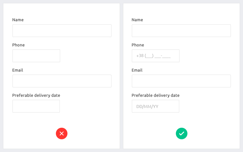 UX In Contact Forms: Essentials To Turn Leads Into Conversions