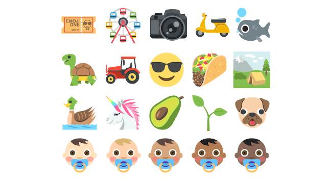 Everything You Need To Know About Emoji 🍭 — Smashing Magazine