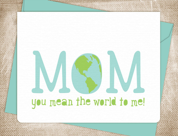 Mom World