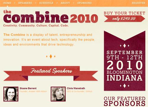 The Combine 2010