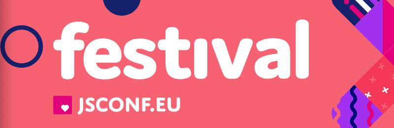 JSConf EU 2019