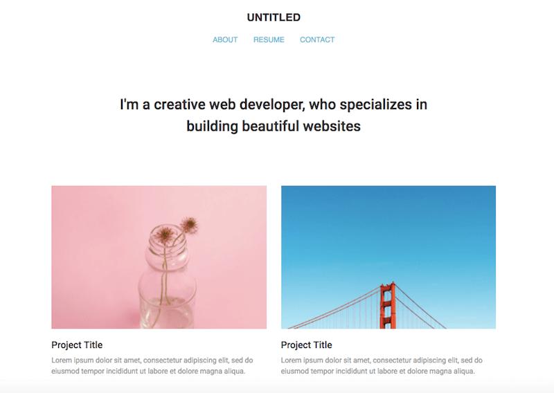 CSS Grid Challenge: Winners and Templates — Smashing Magazine