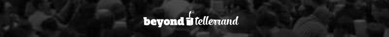 beyond tellerrand // DÜSSELDORF 2019