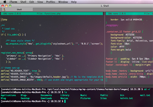Powerful Command Line Tools For Developers — Smashing Magazine