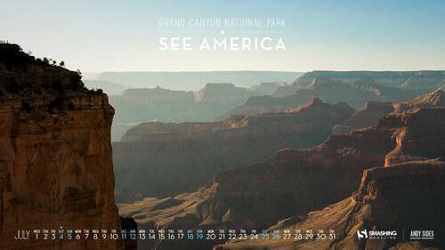 See America!
