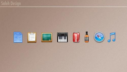 Free High Quality Icon Sets - Mini Icon Set