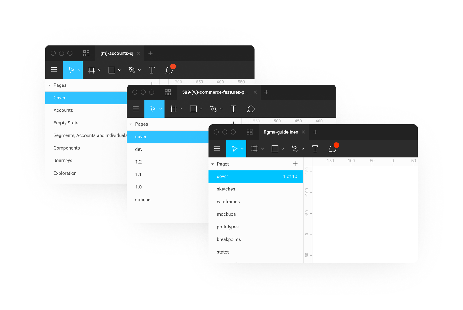 Design At Scale: One Year With Figma — Smashing Magazine
