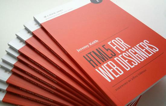 HTML5 - A Book Apart