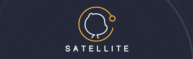 GitHub Satellite