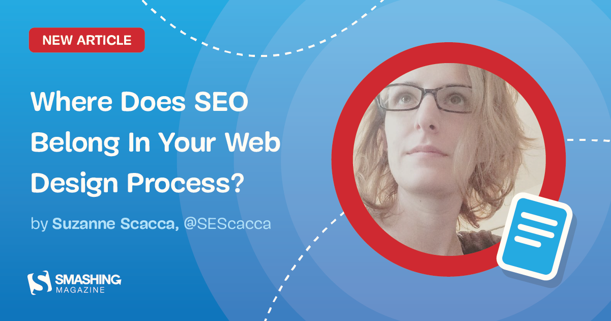 Where Does SEO Belong In Your Web Design Process?