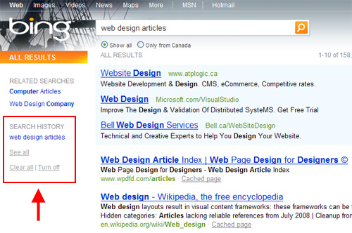Search Results Design: Best Practices And Design Patterns