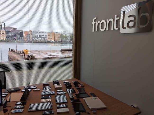 frontlab
