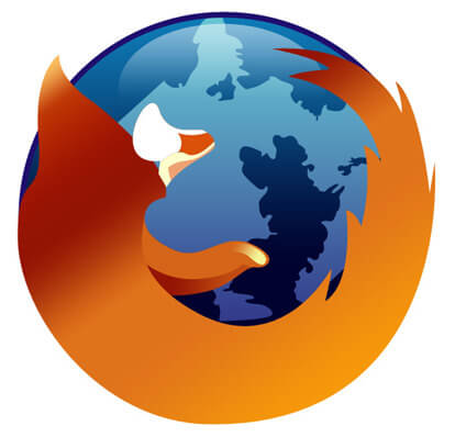 Firefox Logo Part 19