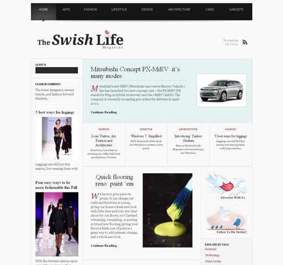 swish-life
