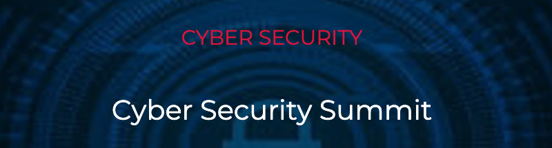 Cyber Security Summit 2019