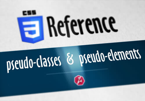 An Ultimate Guide To CSS Pseudo Classes And Pseudo Elements