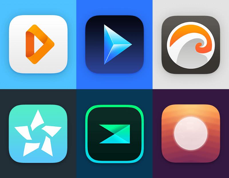 eye catching app icon design how to smashing magazine