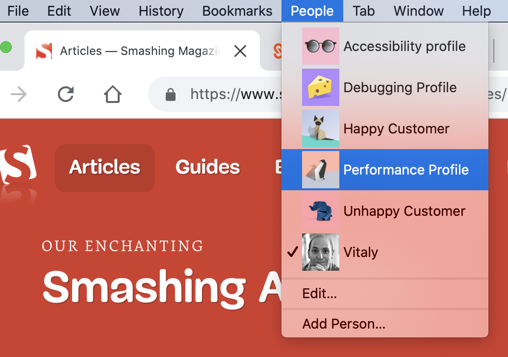 Useful DevTools Tips And Shortcuts (Chrome, Firefox, Edge)