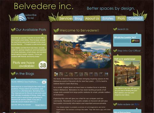 Belvedere Inc