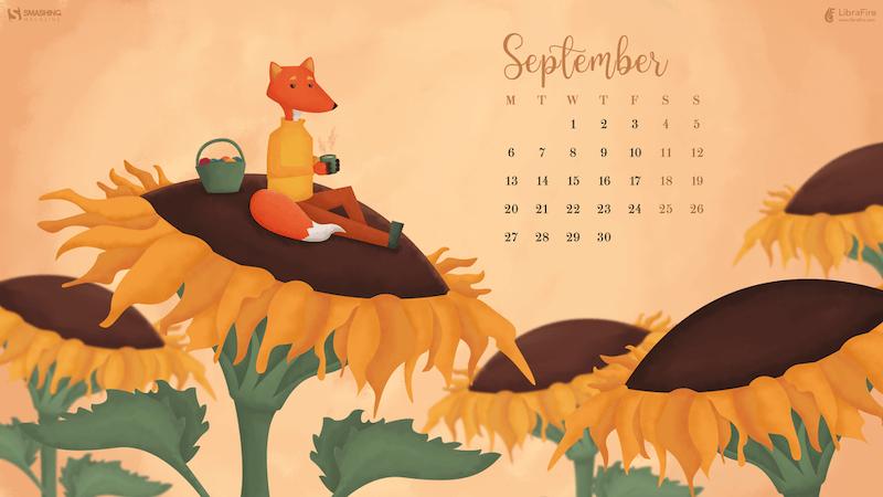 Sunny September