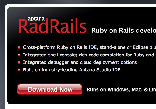 Radrails