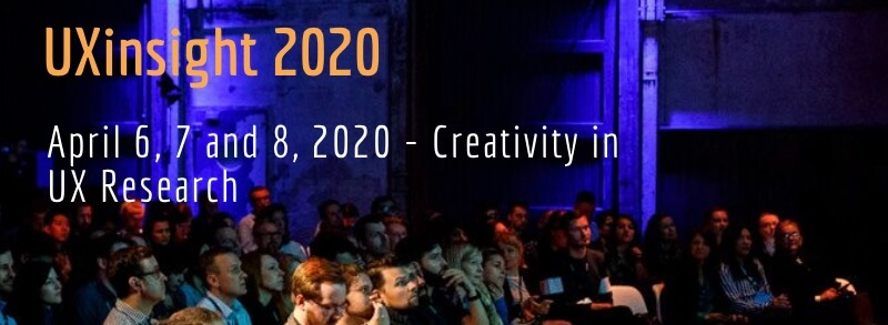 UXinsight 2020