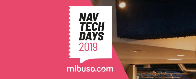 NAV TechDays 2019