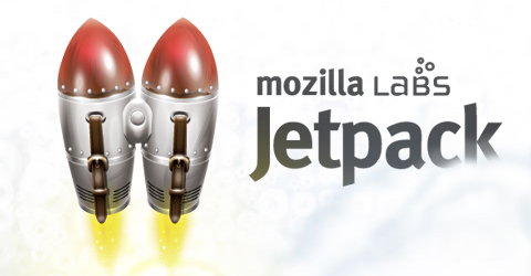 Mozilla Labs Jetpack