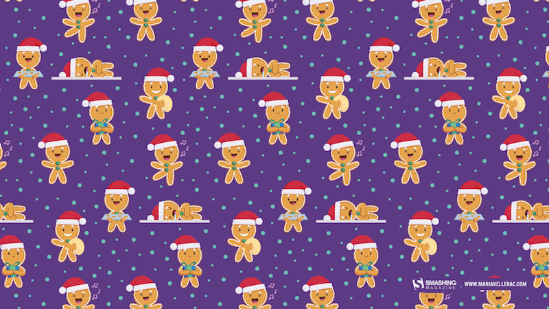 It S Beginning To Look A Lot Like December 2018 Wallpapers