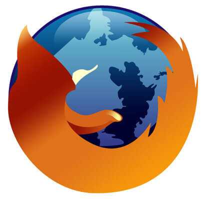Firefox Logo Part 16