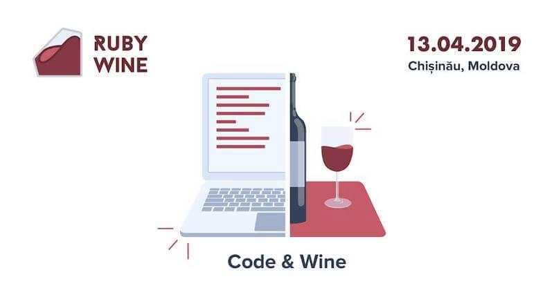 Ruby Wine 2019